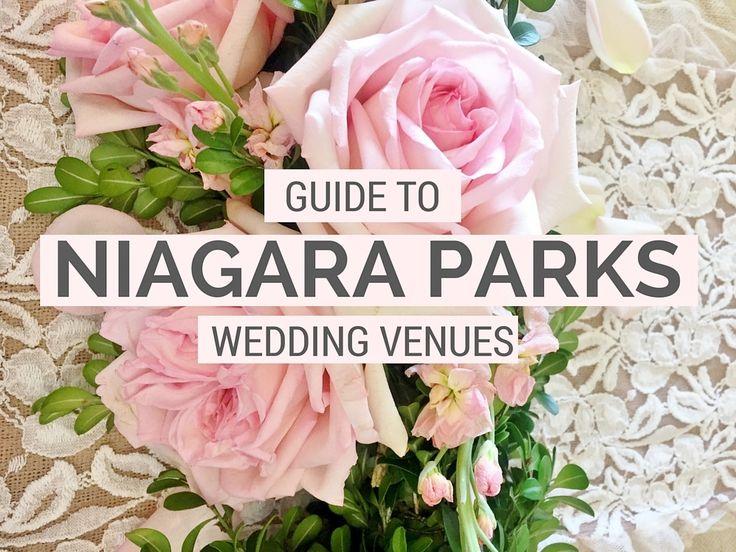bijuleni: Wedding Venues at Niagara Parks