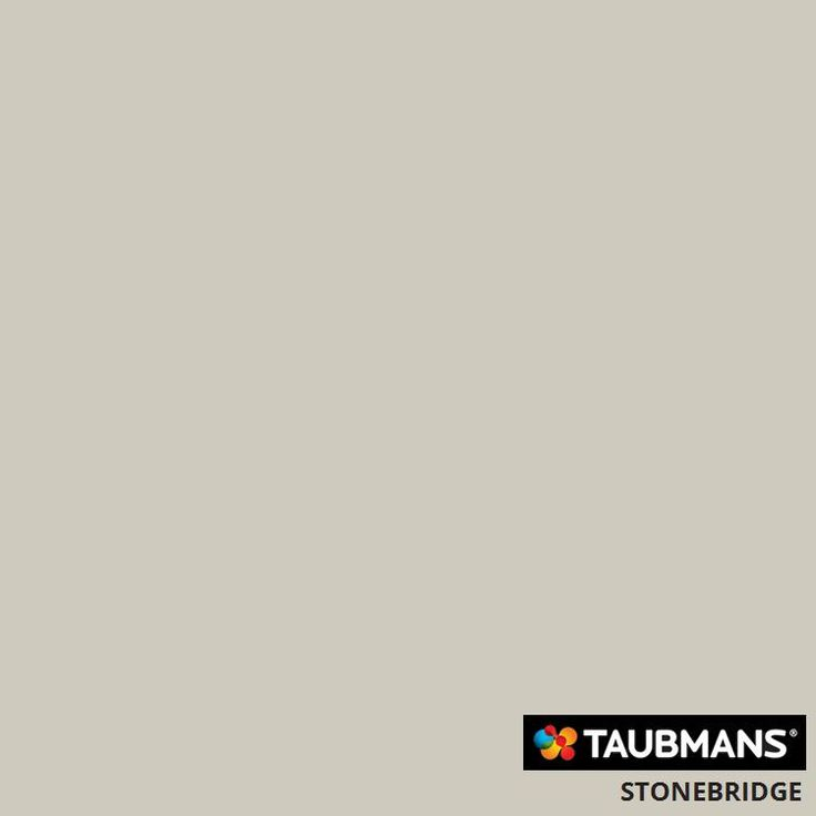 Taubmans stonebridge Taubmans 2 coat paint system used as part of Better Build Homes inclusions packages.