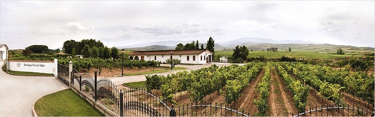 Bodegas en La Rioja | Bodegas en La Rioja