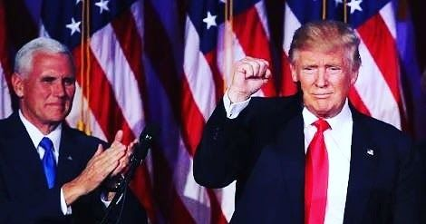 I supported and campaigned for Donald Trump on the internet, from the presidential primaries to the historic presidential election on Tue...