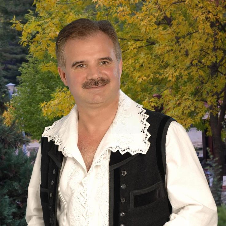 Petrica Miulescu Irimica » Muzica Populara din Banat