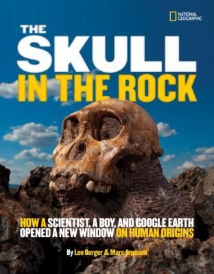 Professor Lee Berger thought, with many of his colleagues, that scientists had already found all the early human fossils there were to find, until he discovered Google Earth and used it find promising, previously unknown sites in south Africa, one of which yielded fossils of a new hominid species.