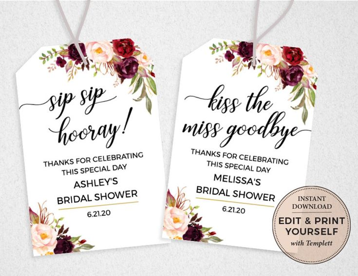 Bridal Shower Sign Pack INSTANT DOWNLOAD Printable Bridal Tea Sign yellow flowers Editable Sign Bridal Shower Sign Package Bundle