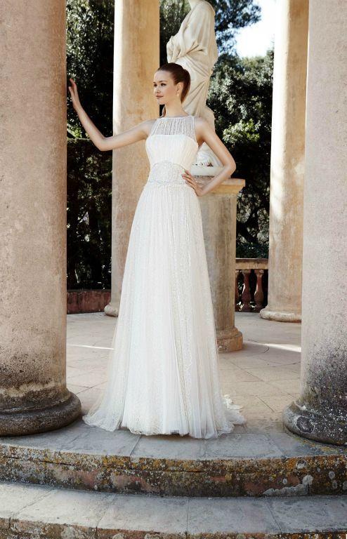 Raimon Bundo 2014 Bridal Collection http://www.raimonbundo.com