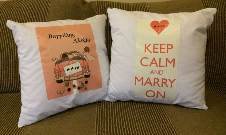 #wedding_pillows #my_wedding
