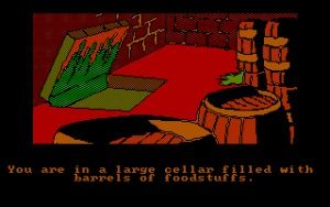 Where in the World is Carmen Sandiego Enhanced : Bro/derbund Software, Inc. : Free Streaming : Internet Archive