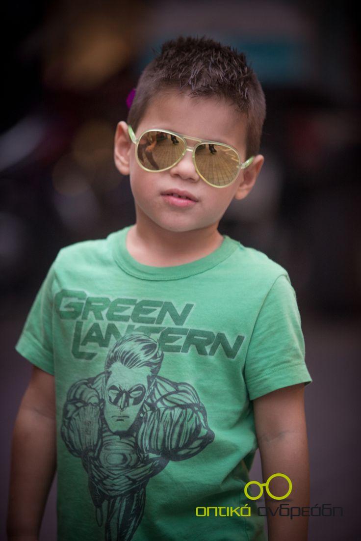 Παιδικά γυαλιά ηλίου - Sunglasses kids