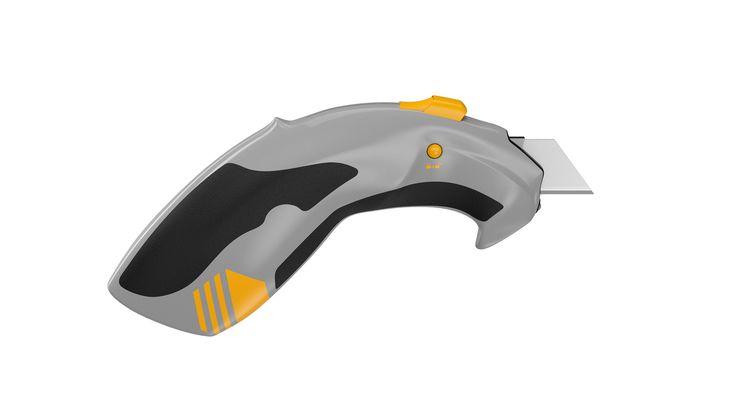 Cutter Design