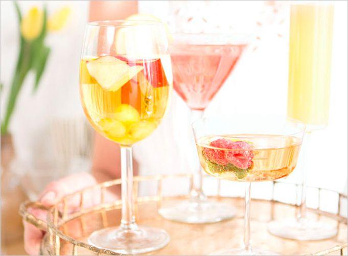 Rue La La + Rue Magazine: How Do You Cocktail? | Rue