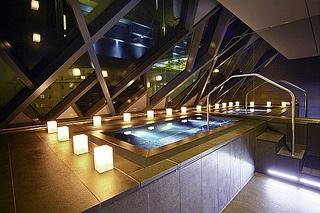 Enjoy a night of relaxation at the Sofitel Vienna Stephansdom.