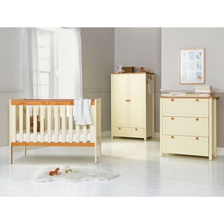 9 Best Images About Baby Nursery Furniture Ideas On
