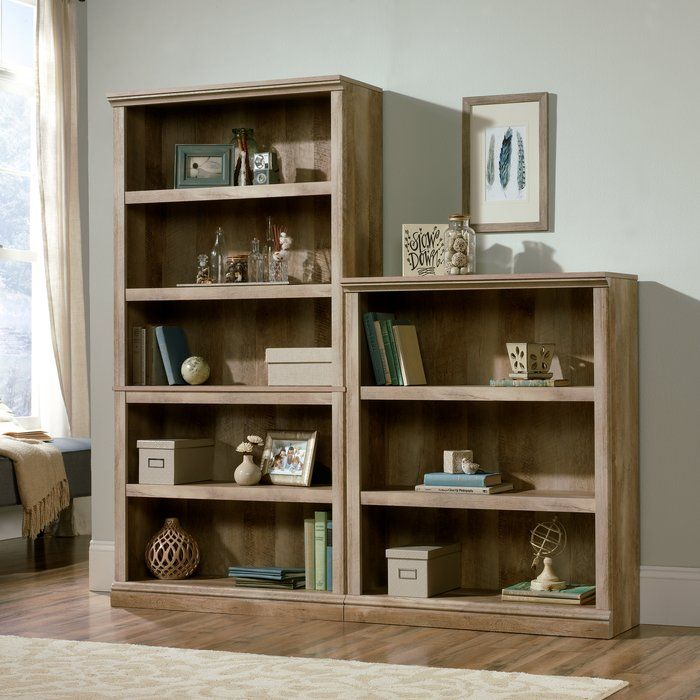 Abigail Standard Bookcase Bookcase Shelves Home