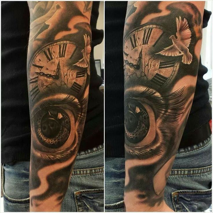 Ernesto nave ct x sleeve tattoos tattoos portrait tattoo