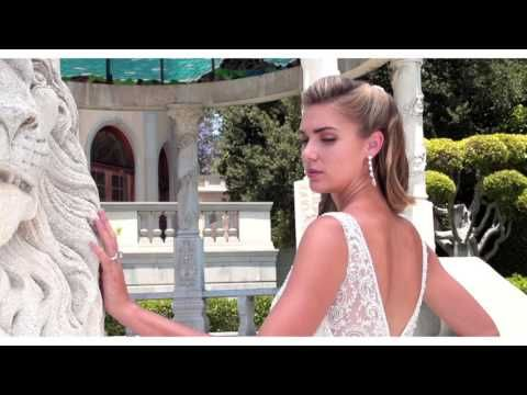 New Bridal Looks from Venus Gowns - New Zealand Weddings Magazine