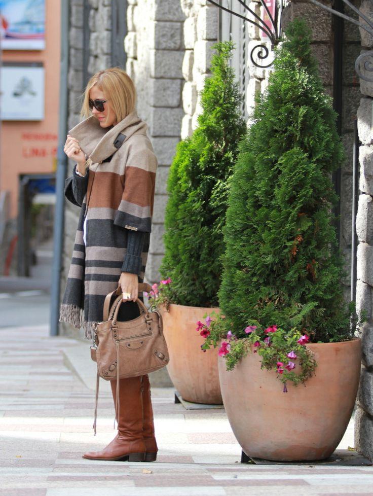 Style lover: LIU•JO Coat