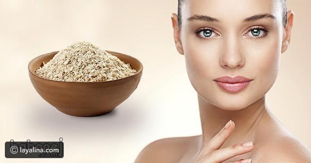 تعرفي على فوائد دقيق الشوفان للبشرة فوائد الشوفان لعلاج حب الشباب وجفاف البشرة والأمراض الجلدية وكيفية استخدام قناع وخلطات الشوفا Mask Cream Cream Condiments