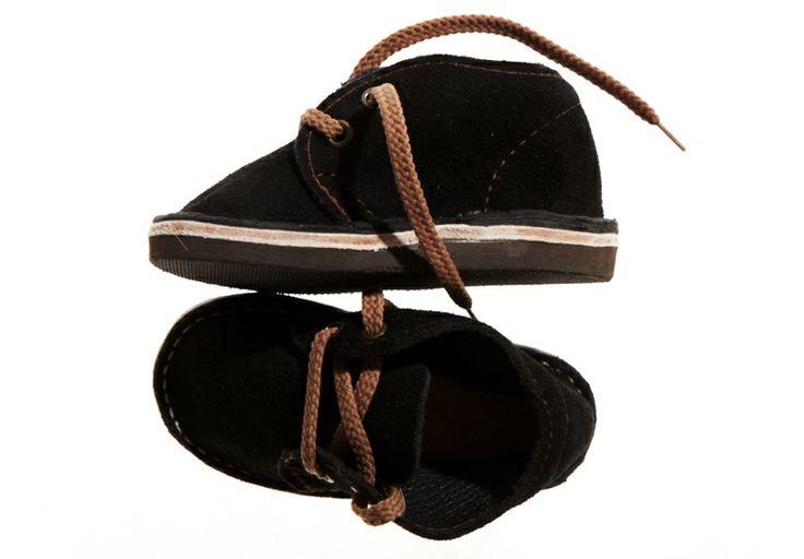 Schier Shoes ~ Swakopmund, Namibia ~ Est. 1938