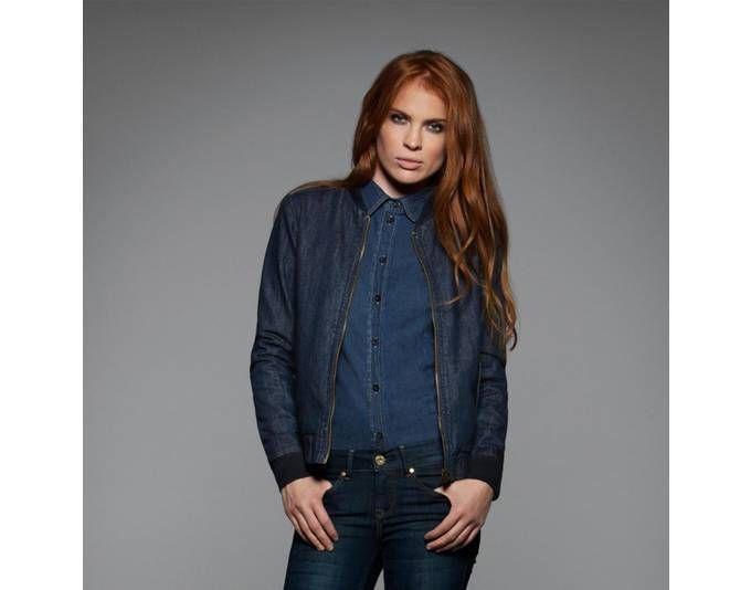 B&C Denim Women Supremacy Jacket Jeansjacke Damen [Größen: XXL Farbe: Deep Blue Denim] Jetzt bestellen unter: https://mode.ladendirekt.de/damen/bekleidung/jacken/jeansjacken/?uid=d443b2ce-1674-5a64-9979-81709cacc38d&utm_source=pinterest&utm_medium=pin&utm_campaign=boards #jeansjacken #bekleidung #jacken