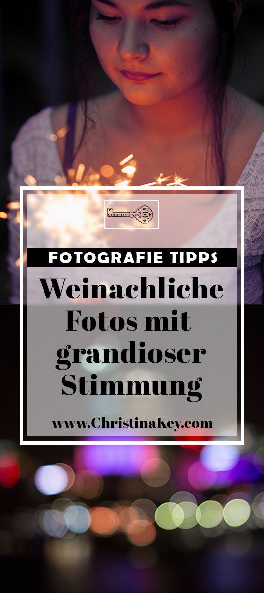 Dicas de fotografia para fotos de Natal   – FOTOGRAFIE TIPPS / PHOTOGRAPHY TIPS & HACKS