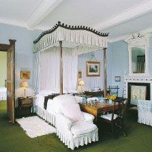 The Wedgwood Bedroom.