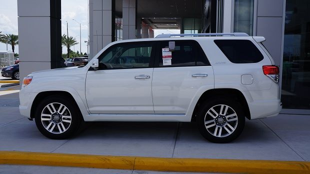 The 2013 Toyota 4Runner in Orlando is now available at our Toyota dealership in Central Florida - test drive one today for a versatile and adaptable option well-suited for outdoor adventures!     http://blog.toyotaoforlando.com/2012/10/2013-toyota-4runner-brings-versatility-to-orlando-toyota-drivers/