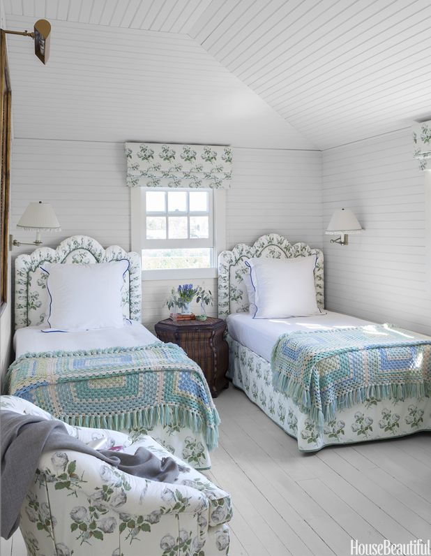 10 rooms that are twinning twin beds guest rooms and for Guest room with twin beds