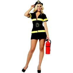 fire girl halloween costume product product review - Fire Girl Halloween Costume