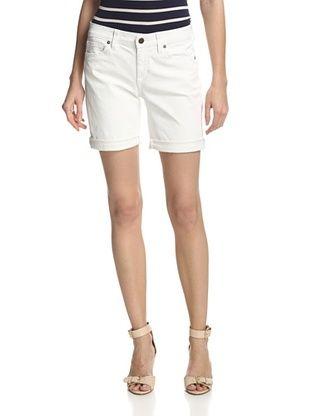 59% OFF Rich & Skinny Women's Vonn Short (White)