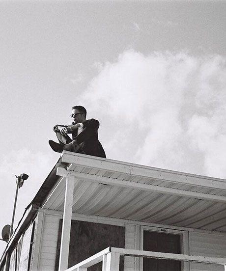 Robert Pattinson :: Dior
