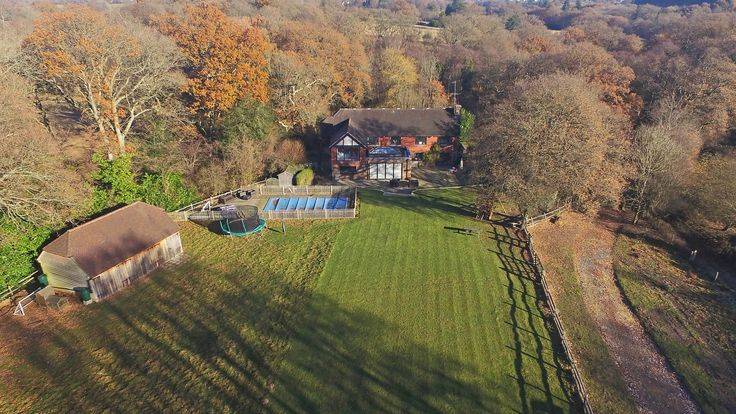 A beautifuly located property in Sussex, Cuckfield