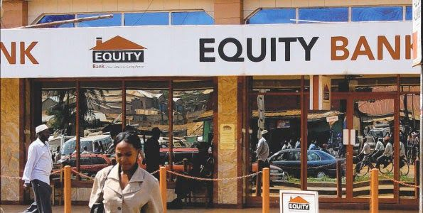 LEO EXHIBITION: Equity regains top slot on share rally