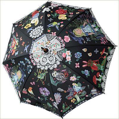 Alice in Rain-- already have a mary poppins one , i think i need one for every disney movie!!