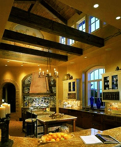 Tuscan Style Kitchen Cabinets: 17 Best Images About Paint Colors On Pinterest