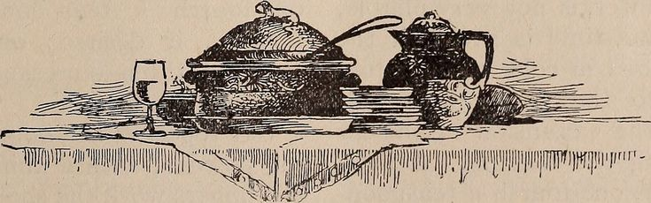 """https://flic.kr/p/odp9bp   Image from page 286 of """"The Boston Cooking School magazine of culinary science and domestic economics"""" (1896)   Identifier: bostoncookingsch19hill_7 Title: The Boston Cooking School magazine of culinary science and domestic economics Year: 1896 (1890s) Authors:  Hill, Janet McKenzie, 1852-1933, ed Boston Cooking School (Boston, Mass.) Subjects:  Home economics Cooking Publisher:  Boston : Boston Cooking-School Magazine Contributing Library:  Boston Public Library…"""