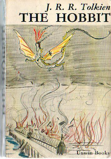 Hobbit2 Top 100 Childrens Novels #14: The Hobbit by J.R.R. Tolkien