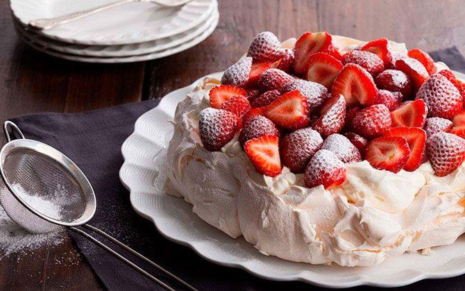 15 легендарных городских десертов