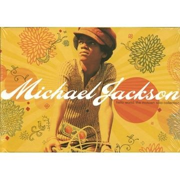 Hello World-the Motown Solo Collection (3cd) - Michael Jackson