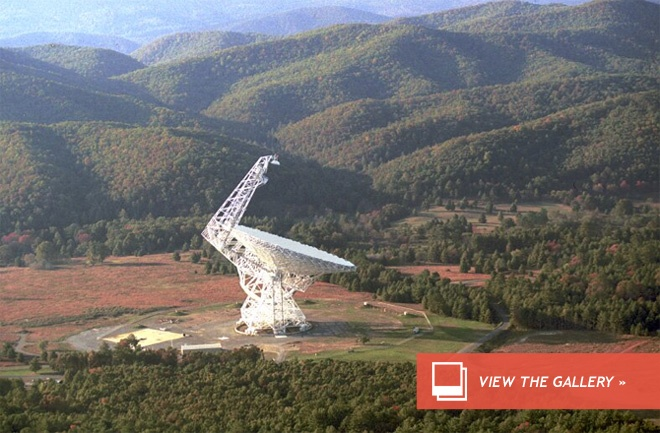No Alien Signals Detected in Kepler SETI Search