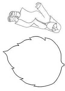 Best 25 zacchaeus craft ideas on pinterest zacchaeus for Zacchaeus coloring pages for preschoolers