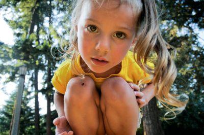 CLIL in kindergarden