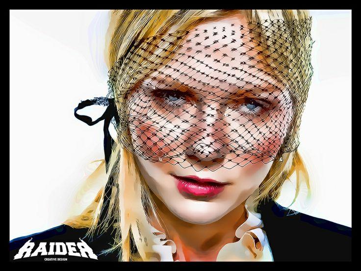 Kirsten Dunts