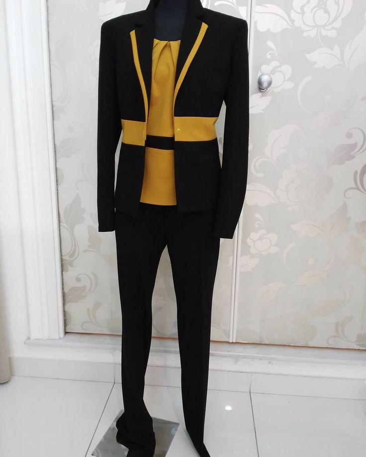 New#completo#tre pezzi signora#al momento disponibile nella tg 48euro95 #valeria #abbigliamento