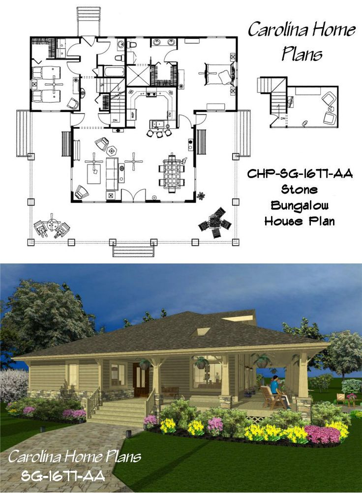 70 best images about house plans for downsizing on for One story retirement house plans
