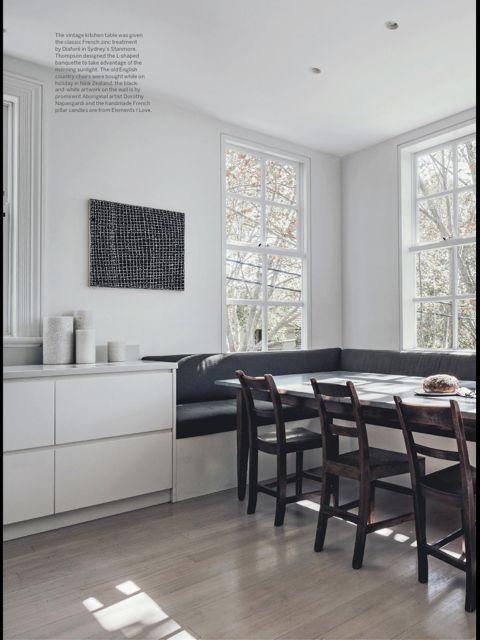 Vogue Living March/April 14