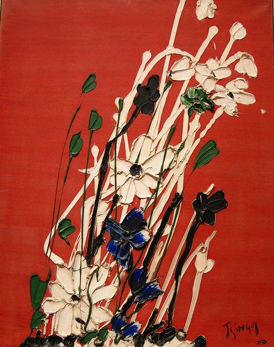 Flowers,1960,Thanasis Tsingos