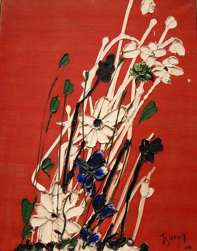 Flowers,1960,Thanasis Tsingos