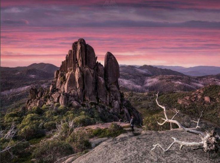 Mount Buffalo, Victoria