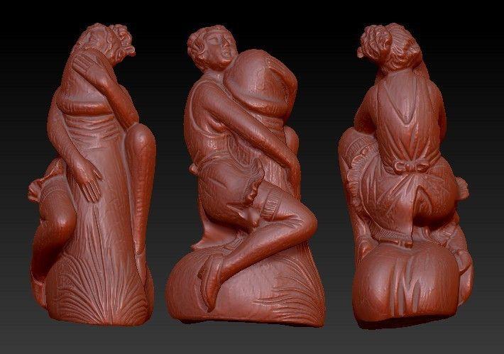 $2.10 (Buy here: https://alitems.com/g/1e8d114494ebda23ff8b16525dc3e8/?i=5&ulp=https%3A%2F%2Fwww.aliexpress.com%2Fitem%2FNew-3D-model-for-cnc-3D-carved-figure-sculpture-machine-in-STL-file-format-naked-woman%2F32789410061.html ) New 3D model for cnc 3D carved figure sculpture machine in STL file format naked woman-7(sexy woman) for just $2.10
