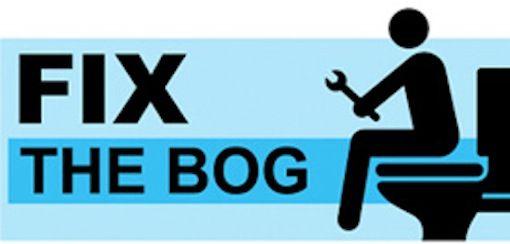 FixTheBog logo -- http://www.fixthebog.com/servlet/StoreFront