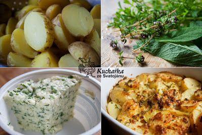 Kuchařka ze Svatojánu: Jídla se smetanou